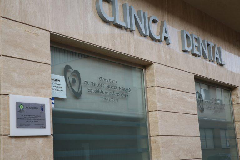 Instalacines clínica